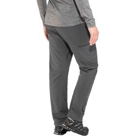 Schöffel Koper - Pantalon Homme - regular gris